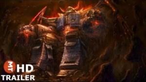 Video: Transformers 6 :Revealed (2020 Movie) Teaser Trailer